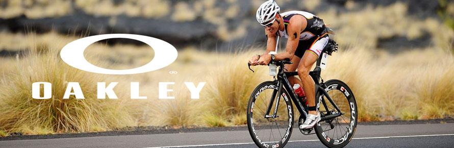 OAKLEY cycling